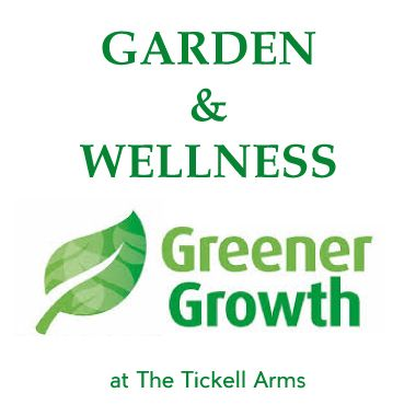 Garden & Wellness Project