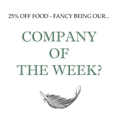 Company of the Week