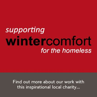 Supporting Wintercomfort